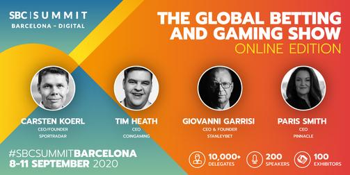 SBC Summit Barcelona - Digital unveils unrivalled speaker line-up