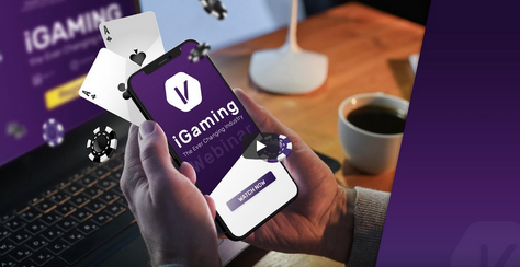 iGaming: The Ever Changing industry webinar