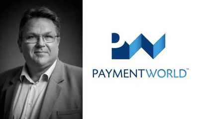 Paymentworld Europe appoints new Director of Sales