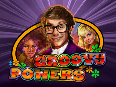 Groovy Powers