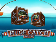 Huge Catch Dice