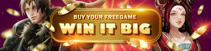 Buy Free Game To Boost Your Wins