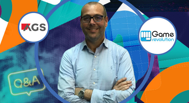 Riccardo Busato, CEO at GameRevolution