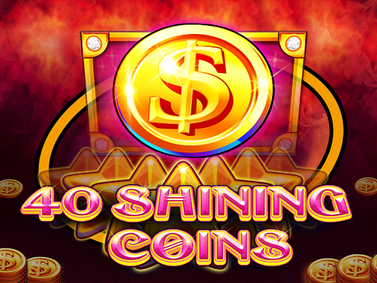 40 Shining Coins