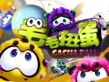 Gacha Ball