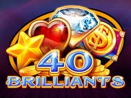 40 Brilliants