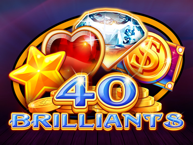 40 Brilliants