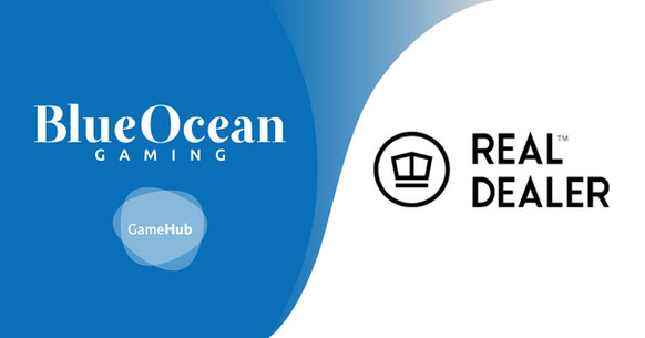 Real Dealer Studios Expands BlueOcean Gaming Casino Portfolio