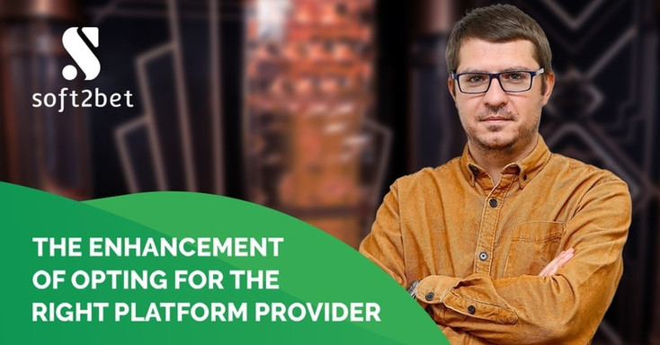Extending The Reach: Why Finding The Right Platform Provider Is Key