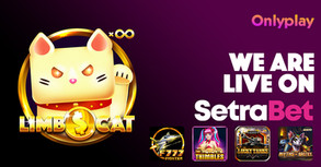 Onlyplay Now Live On SetraBet