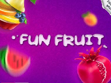 Fun Fruit