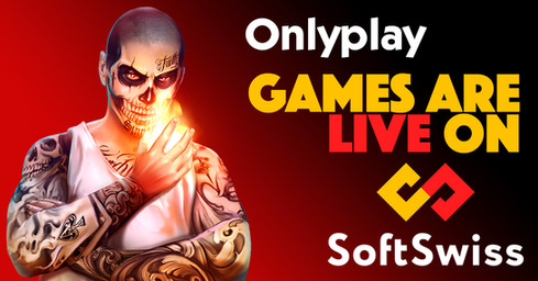 Onlyplay Now Live With Softswiss
