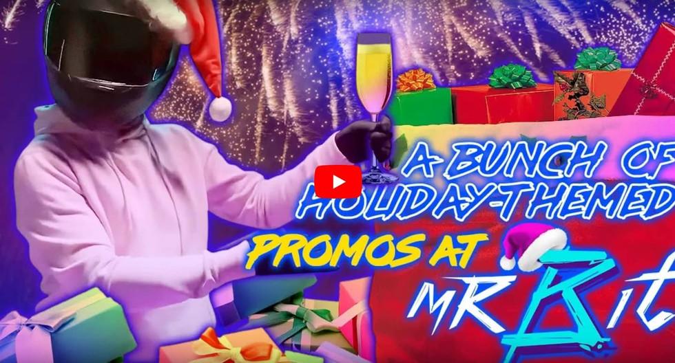PlayAttack Affiliates Tournament: Mr. Bit Casino PROMO