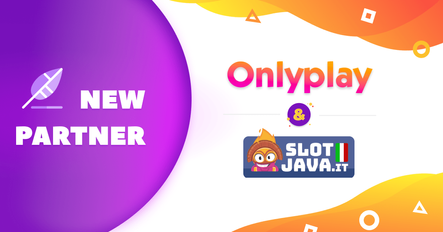 Onlyplay Partner With Slotjava.it
