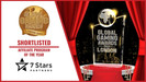 7StarsPartners Nominated For The Prestigious Global Gaming Awards 2021