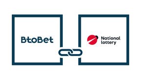 Aspire Global's BtoBet Expands to Russia by Signing Deal with Russian National Lottery's Operator Sports Lotteries LLC