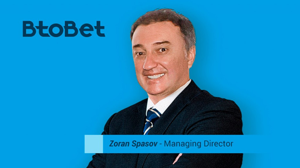 BtoBet Bolsters Senior Management With Newly Appointed MD And COO