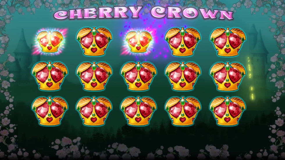CT Gaming Interactive releases Cherry Crown