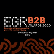 Elbet Nominated For Two Awards at the EGR B2B Awards 2020