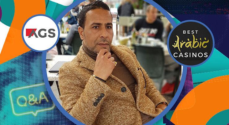 Alaeddin Moftah, Founder of Best Arabic Casinos