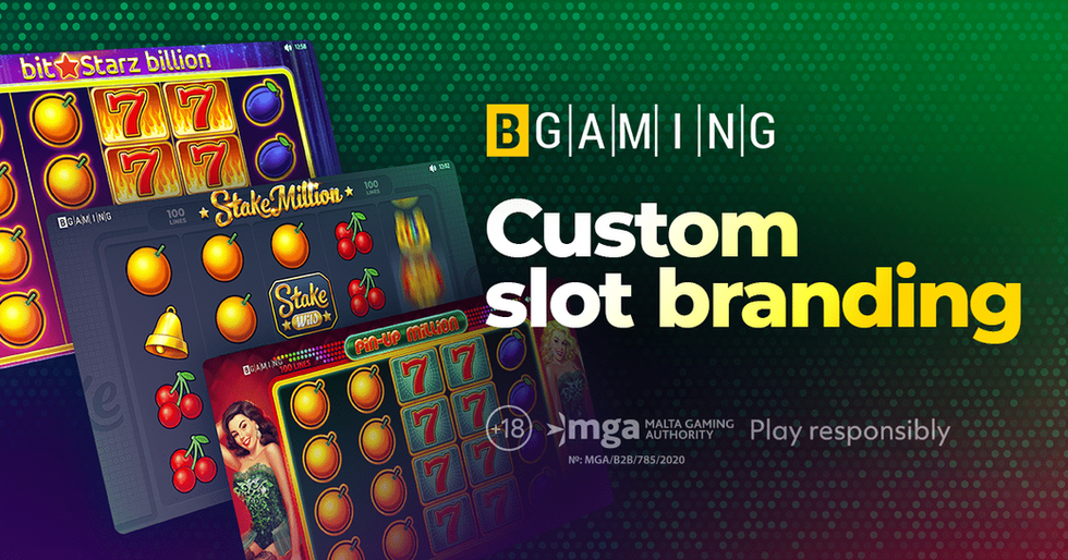 Next Level Of Game Exclusive: BGaming Presents A New Vision Of Custom Slots For Casino Operators