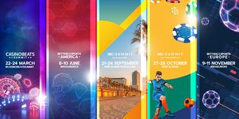 SBC announces 2021 live events calendar