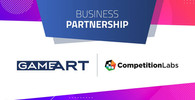 GameArt partners with CompetitionLabs