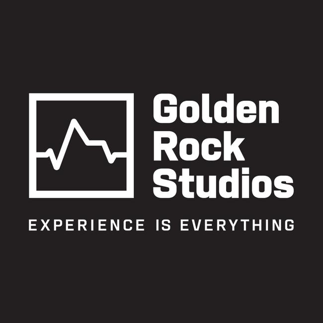 Meet the Golden Rock team at iGB Live