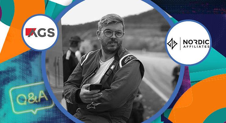 Håvard Lehn, Co-Founderof Nordic Affiliates Ltd
