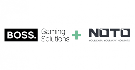 NOTO partners with Boss Gaming Solutions to help tackle the challenges of Responsible Gambling