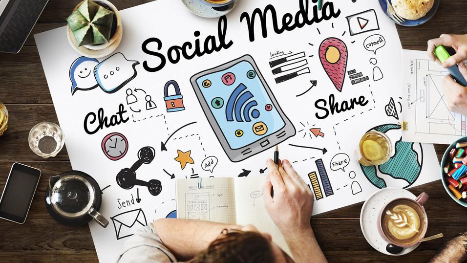 iGaming Social Media Management