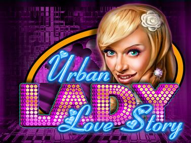 Urban Lady Love Story
