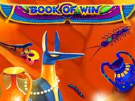 Book Of Win