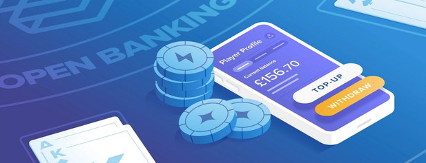 iGaming operators: why open banking is part of our 2021 strategy
