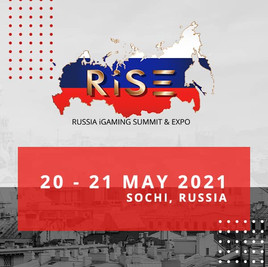 Russia iGaming Summit & Expo