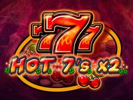 Hot 7's X 2