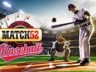 MATCH52 BASEBALL
