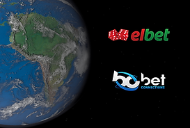 Elbet Increases Presence in South America with Betconnections