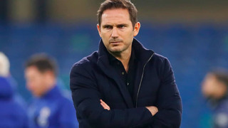 Football: Frank Lampard Under Pressure At Impatient Chelsea After 3-1 Loss To Manchester City