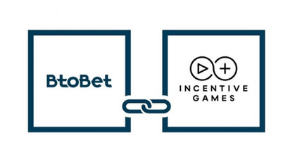 BtoBet Partners With Gamification Specialist Incentive Games