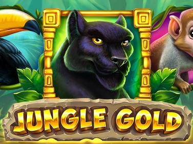 Jungle Gold