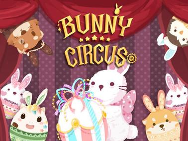 Bunny Circus