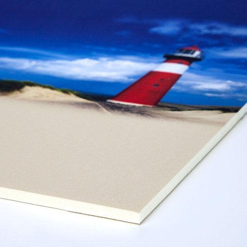 Hartschaumplatten inkl. UV Digitaldruck