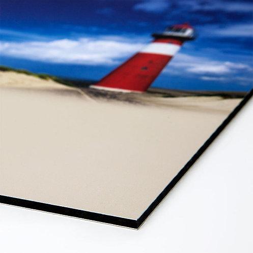 Alu Verbundplatten inkl. UV Digitaldruck