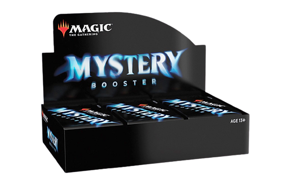 Mystery Booster Box