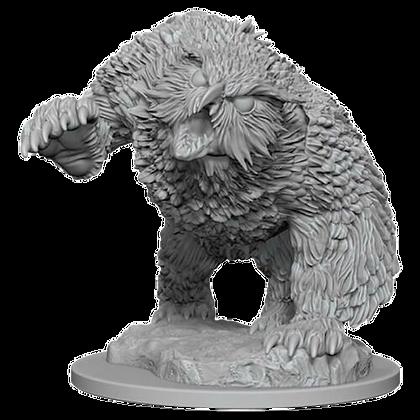 Owlbear - Nolzur's Marvelous Miniatures
