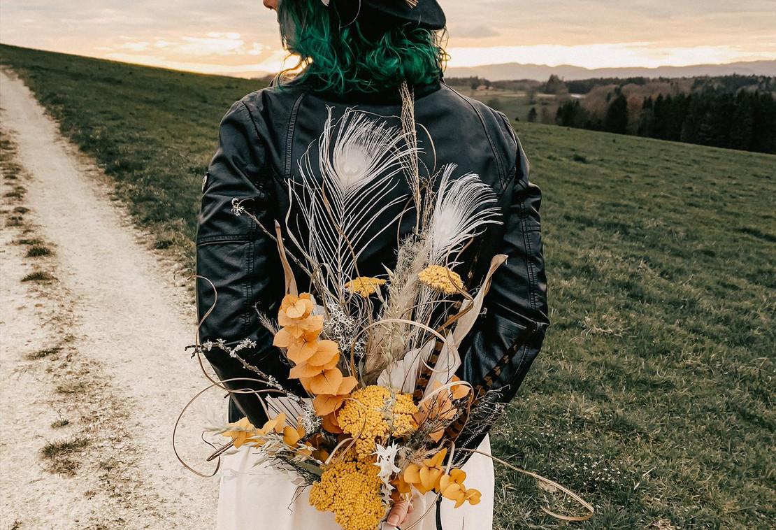 Driedflowershoot