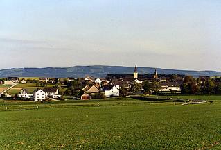 Conheça Dickenschied, cidade co irmã de Salvador do Sul na Alemanha