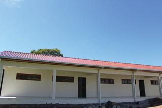 Prédio próprio da Escola Santo Inácio de Loyola será inaugurado nesta quinta