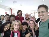 Poliglotar 2019 Sao Paulo